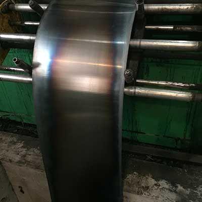 冷硬带钢科学设计