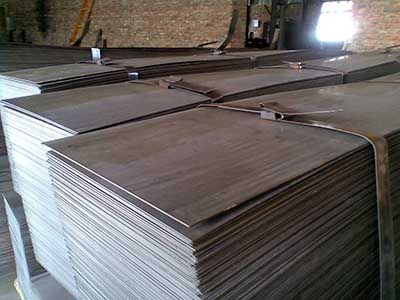 大型开平板带钢厂家