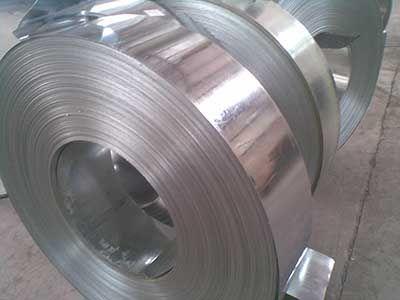 镀锌带钢用途