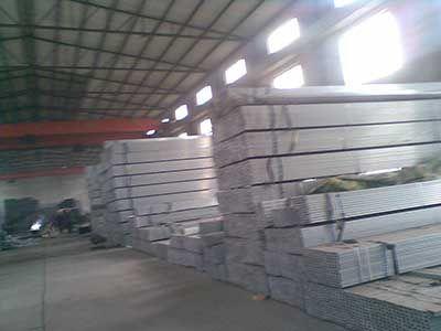钢管产品批发