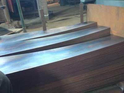 厂家供应开平板带钢产品