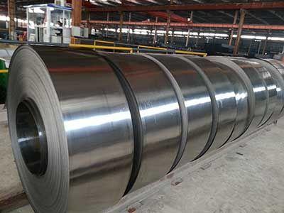 厂家黑退火带钢质量